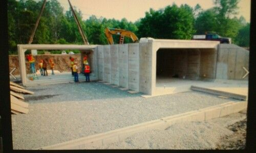 19 Best Culvert Houses Images On Pinterest Architecture