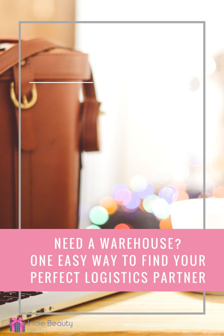 In this blog I will provide you with one, quick, easy and extremely cost effective (in fact its FREE) way to find your perfect long term logistics partner. Whether you sell online or work with retailers read this blog for help to find the best warehouse for your brand.