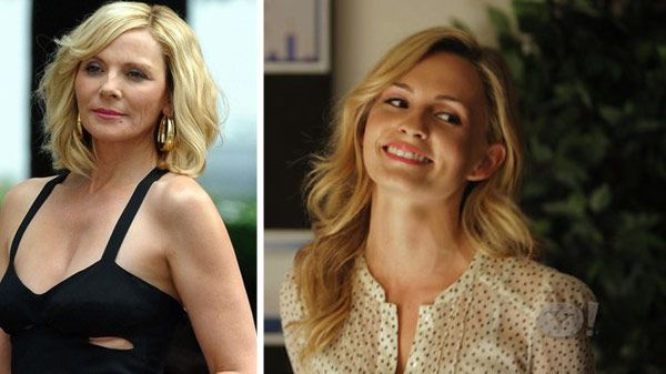 'The Carrie Diaries' Scoop: Lindsey Gort Cast As Samantha Jones