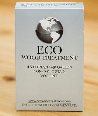 Eco Wood Treatment.Eco Wood Treatment Protects for a Lifetime