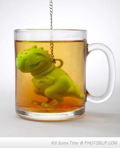 TEA-REX!!!!