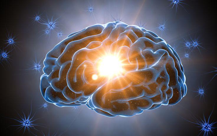 """Es gibt ein altes Sprichwort in der Neurowissenschaft: """"Neuronen, die zusammen zünden, sind zusammen verdrahtet."""" Dies bedeutet, je mehr Neuro-Schaltungen du im Gehirn trainierst, desto stärker wird diese Schaltung. Deshalb, um eine anderes Sprichwort zu zitieren, macht Übung den Meister. Je mehr du Klavierspielen übst, oder eine Sprache zu sprechen oder jonglieren, desto stärker wird"""