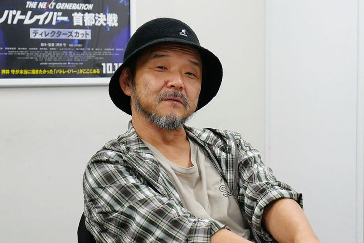 GAMING FEATURE: Mamoru Oshii forgets to do is work because #Fallout4 is so good. http://blog.viewster.com/mamoru-oshii-video-games/ @viewster