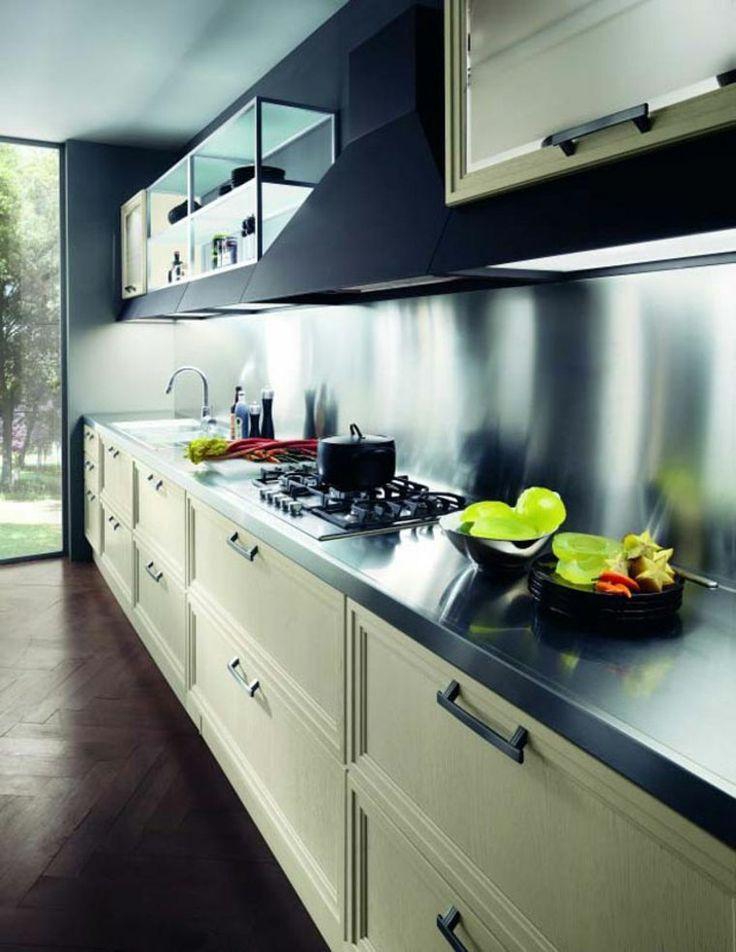 90 best Décoration Cuisine images on Pinterest | Kitchen, Deco ...
