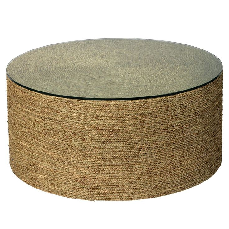 Jamie Young Co. Harbor Coffee Table