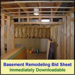 Building A Basement Partition Wall With Existing Sheetrock Ceiling