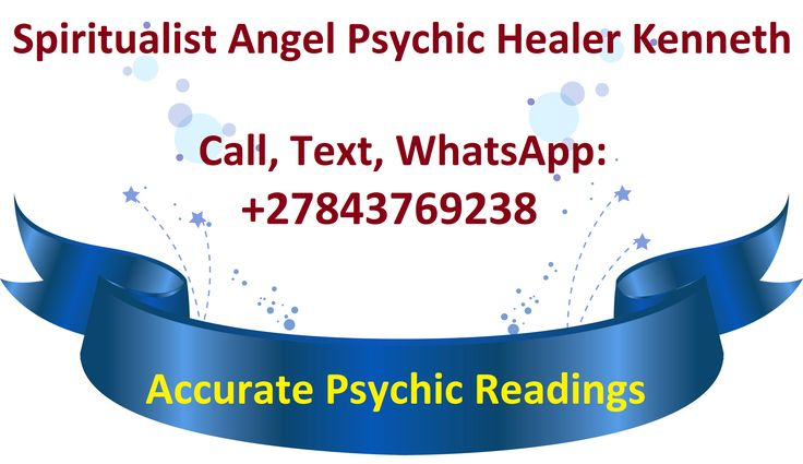 Spiritual Guidance, Call Healer / WhatsApp +27843769238