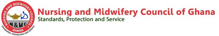 Ghana - Nursing and Midwifery Council. Documents page has list of accredited schools and programs.