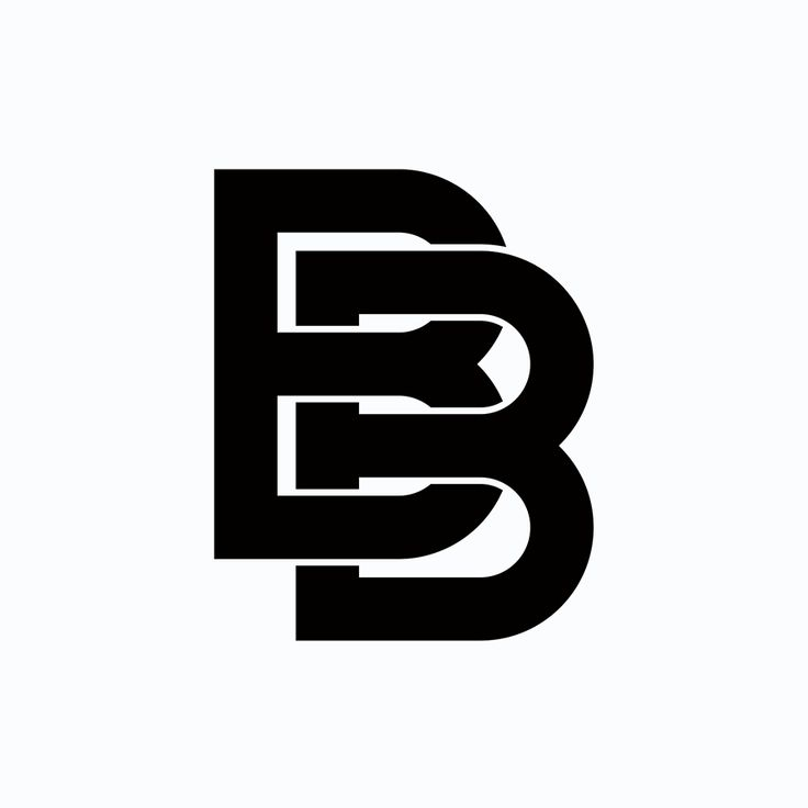bb cameron etheredge bb logo logos design minimal