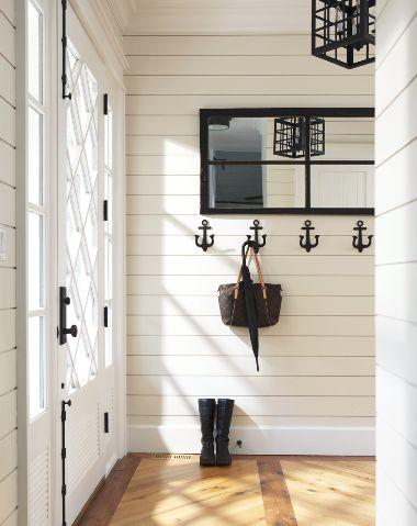 Top 10 Entryway Decor Ideas with a Coastal Wow Factor