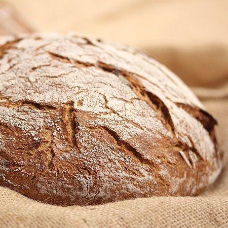 German Rye Bread