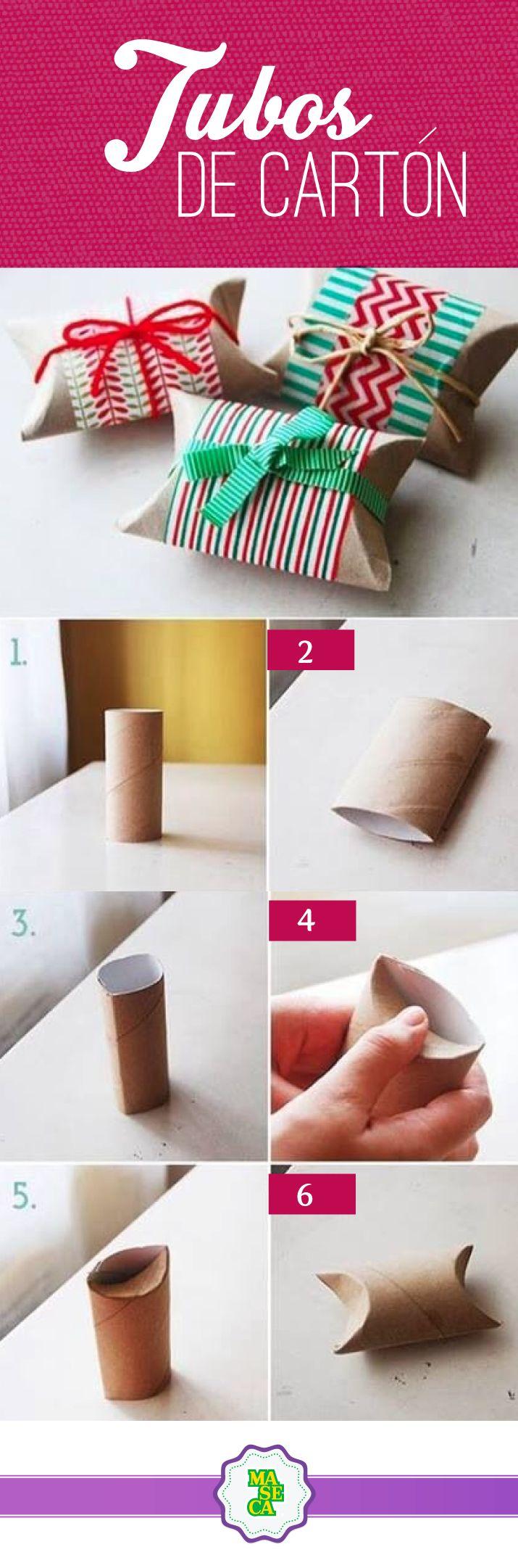 Si querés hacer vos mismo las cajitas de regalo esta opción te encantará…