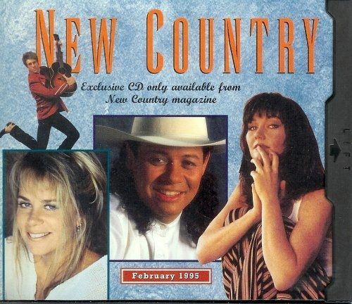 New Country  February 1995