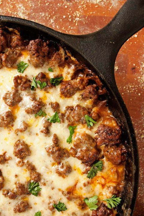 23 Sizzling Hot Ground Beef Recipes