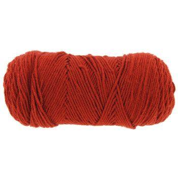 152 Terra Cotta I Love this Yarn!