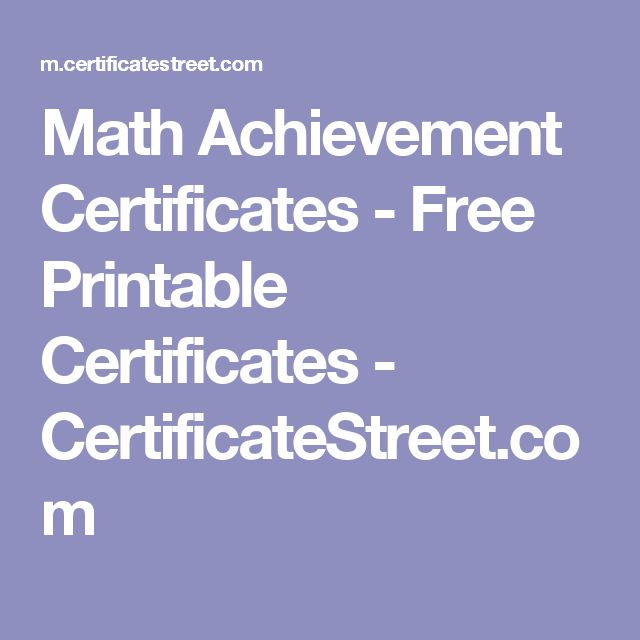 Best 25+ Free certificates ideas on Pinterest Student awards - free achievement certificates
