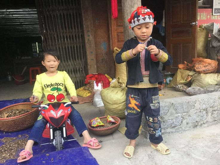 Viaje a Vietnam - Sa Pa - Tribus y Arrozales