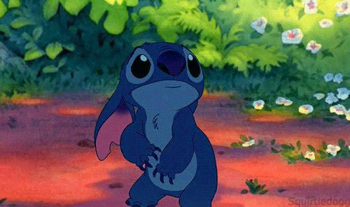 ohana means family and family means no one gets left behind  ~the wise words of stitch