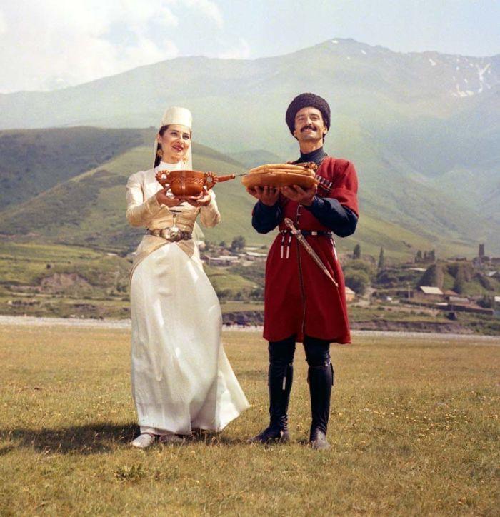 приятный, фото с надписью грузинки фосфоритном