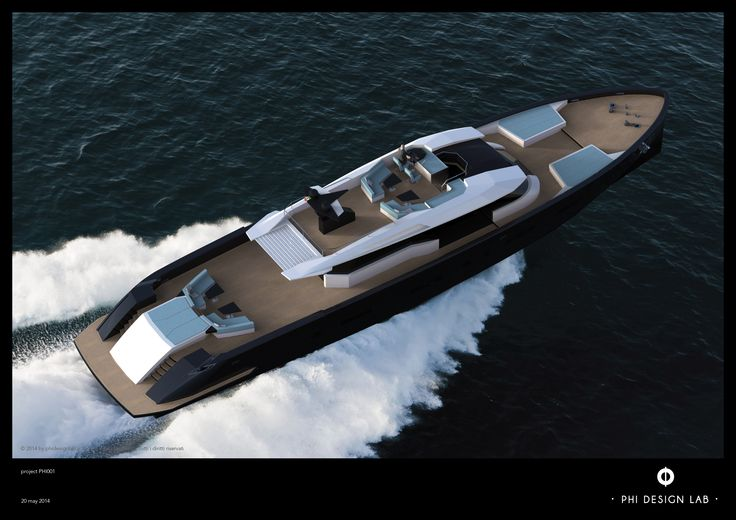 #boat #yatch #travel #trip #sea #ocean #wave #wanderlust #toy #bigtoy #design #project #italy #madeinitaly #phi #phidesignlab