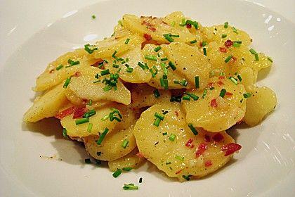 Fränkischer Kartoffelsalat, ein leckeres Rezept aus der Kategorie Kartoffel. Bewertungen: 239. Durchschnitt: Ø 4,5.