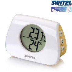 http://idealbebe.ro/switel-termometru-si-higrometru-p-15990.html Switel - Termometru si Higrometru