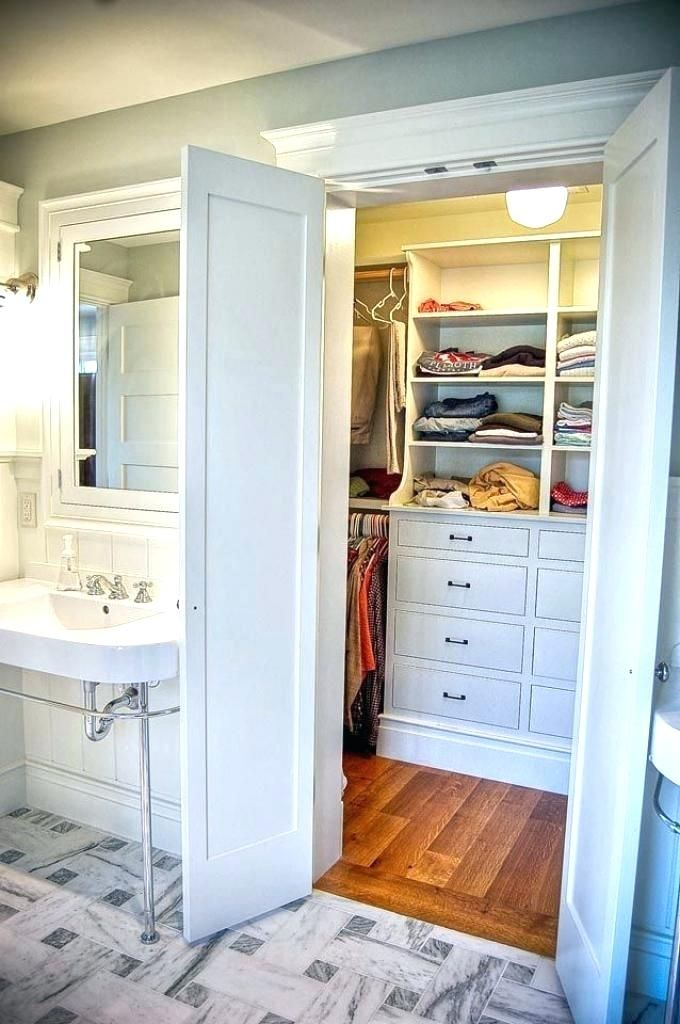Small Master Closet Design Layout Bathroom And Walk In Designs Best Ideas On Bat Closets