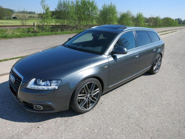 Awesome Audi 2017: Audi A6 Avant 3.0 TDI DPF  - Autoan.de Car24 - World Bayers Check more at http://car24.top/2017/2017/05/10/audi-2017-audi-a6-avant-3-0-tdi-dpf-autoan-de-car24-world-bayers-2/