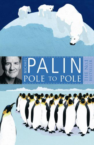 Michael Palin - Pole to Pole - or anything by Michael Palin really :)