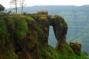 The twin towers of #Mahabaleshwar- It is really an #amazing place with heart – robbing #weather. You can reach within 5 hours , if you start your journey from #Mumbai. The weather remains a little rainy and a little cold. this is the place for ice cream and #Strawberrylovers. You can also visit the nearby place #Mahabaleshwar for an awesome experience. Table land in #Panchgani is the best #sightseeing.