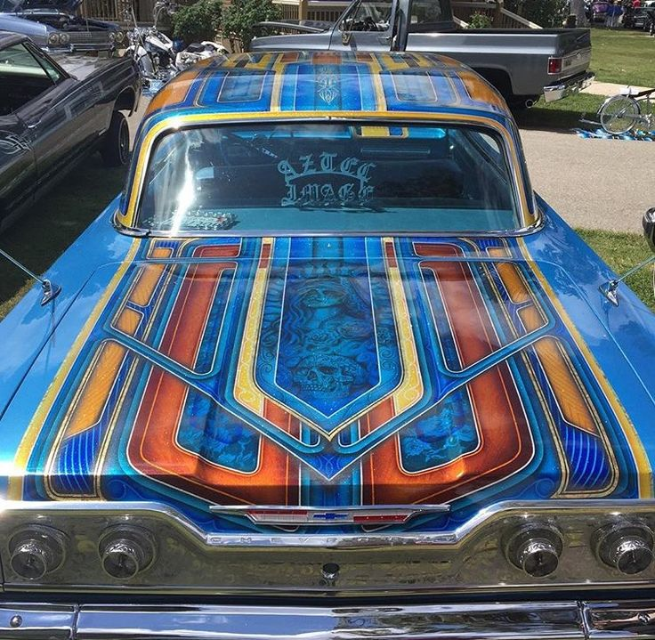 Pin by Kelly Coffman on lowriders3..check out all my
