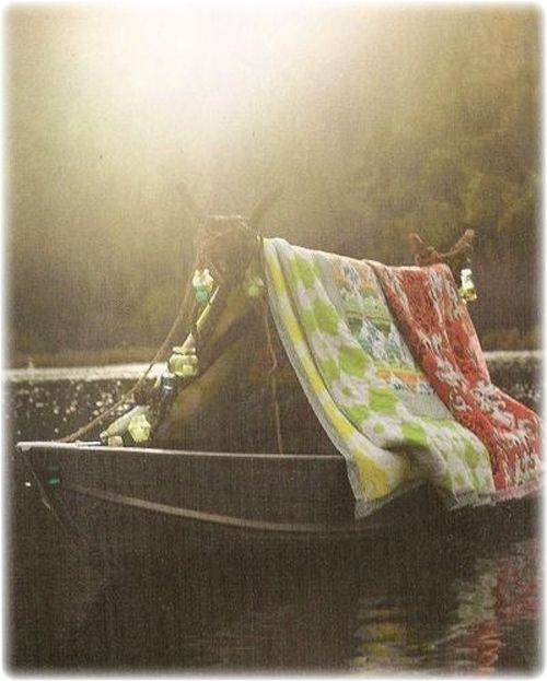 this is from an anthropologie catalog from a few years back. i have it hanging in my office. love it.