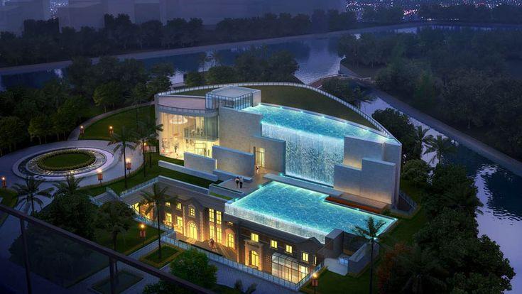 Luxury wellness hotel, Anandi Hotel & Spa to open in Shanghai