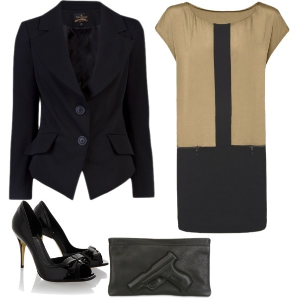 """""""Aines'Style"""" by beltzalorea on Polyvore"""