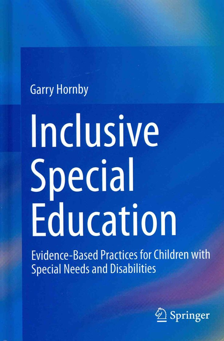 Practice Requirements for Children with Disabilities