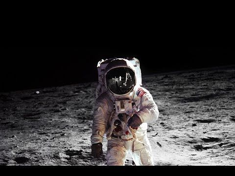 Stanley Kubrick Confesses To Faking The Moon Landings - YouTube
