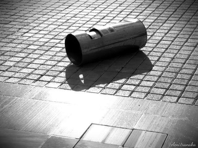 Ελένη Τράνακα: Ασπρόμαυρες / Black & White