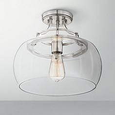 Modern Ceiling Lights - Contemporary Close to Ceiling Light Fixtures | Lamps Plus
