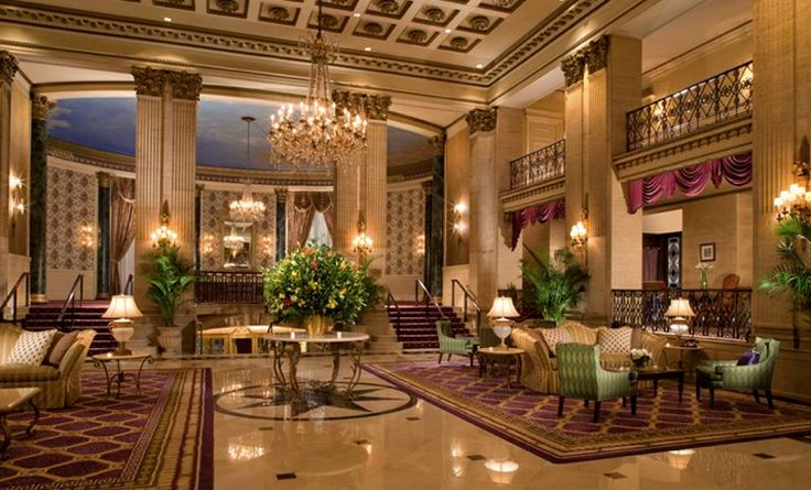 pierre hotel new york - Google Search