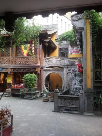 Photo of Chongqing Luohan Temple