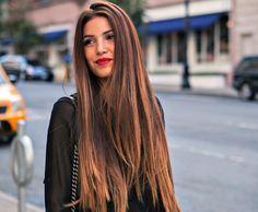 6 χτενίσματα για μακριά μαλλιά που θα πετύχεις εύκολα και γρήγορα