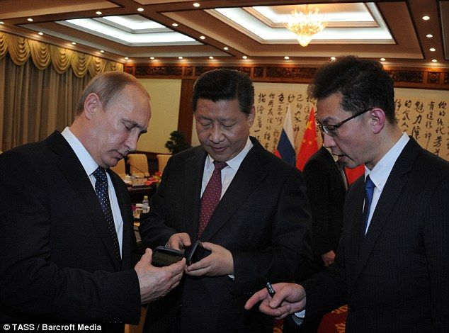 Which one do you use? The world leaders compare smartphones