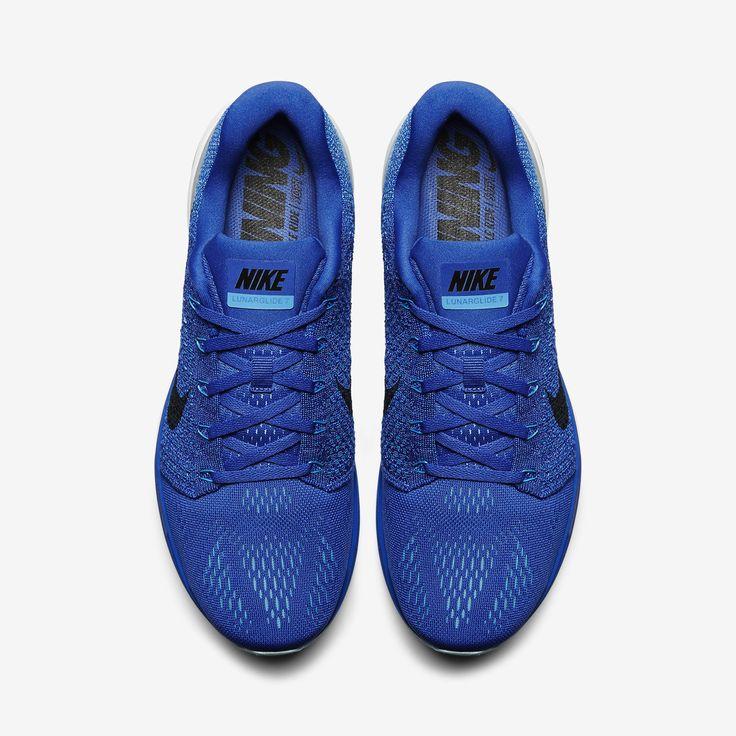Męskie buty do biegania Nike LunarGlide 7. Nike.com (PL)