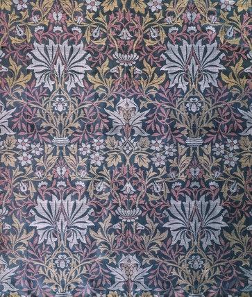 William Morris  Flower Garden, fabric