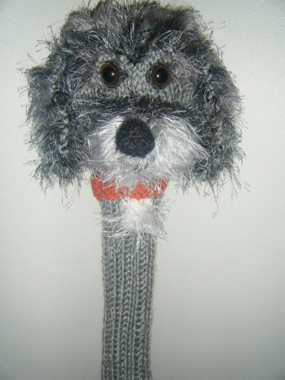 Custom Hand Knit Golf Club Covers I Ve Made Hands Golf