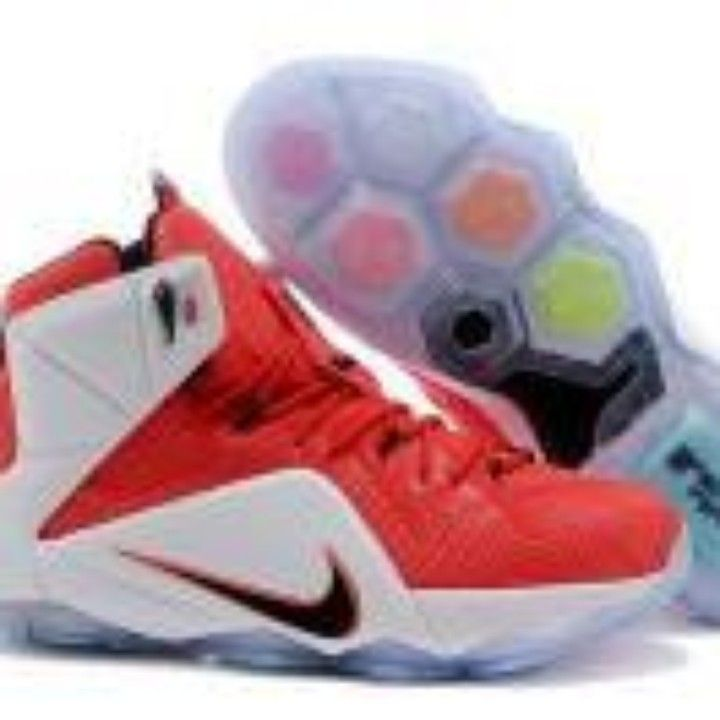 Lebron James XII Mens Shoes Product ID: 90469