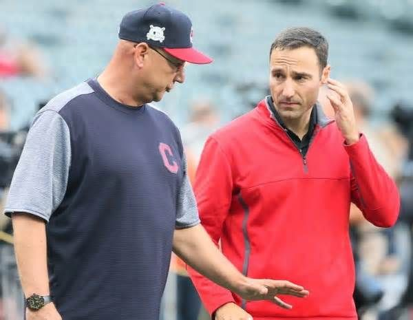 Cleveland Indians' Chris Antonetti rolls the dice on Michael Brantley's $12 million option for 2018 The Indians have six free agents who will hit the open market on Tuesday - first baseman Carlos Santana, outfielder Jay Bruce, right-hander Bryan Shaw, outfielder Austin Jackson, right-hander Joe Smith and left-hander Craig Breslow. Asked how Brantley's $ ...