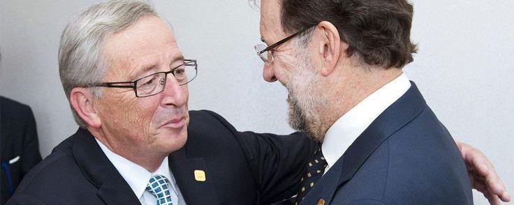 Bruselas no prevé que el paro en España baje del 20% en dos años