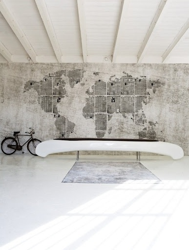 Interior design / JJJJound — Designspiration
