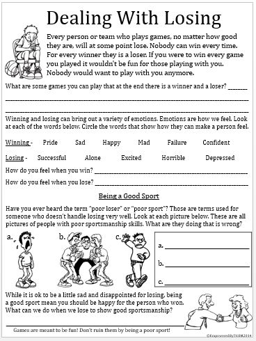 17 Social Skills Worksheets. Repinned by SOS Inc. Resources pinterest.com/sostherapy/.